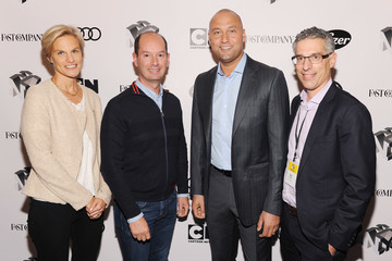 Robert Safian Fast Company Innovation Festival - Derek Jeter on Finding Professional Fulfillment After the Dream Career