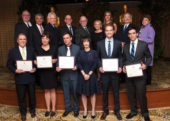 The Academy Of Motion Picture Arts And Sciences' Nicholl Fellowship Ceremony