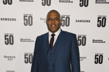 "Robert Smith ""The Bloomberg 50"" Celebration In New York City - Arrivals"