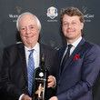 Robert Trent Jones Mouton Cadet Reveals 2016 Ryder Cup Selection
