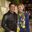 Robert Trujillo HBO Films' 'My Dinner With Herve' Premiere - Red Carpet