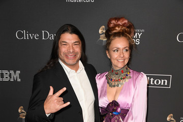 Robert Trujillo Pre-GRAMMY Gala And GRAMMY Salute To Industry Icons Honoring Clarence Avant – Arrivals