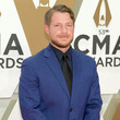 Robert Williford The 53rd Annual CMA Awards - Arrivals
