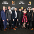 Robert Zemeckis LA Premiere Party For HISTORY's New Drama Project Blue Book