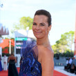 """Roberta Armani """"Lacci"""" Red Carpet And Opening Ceremony Red Carpet Arrivals - The 77th Venice Film Festival"""