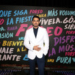 Roberto Hernandez The 20th Annual Latin GRAMMY Awards - Gift Lounge - Day 3