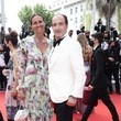 Roberto Vedovotto 'Invisible Demons' Red Carpet - The 74th Annual Cannes Film Festival