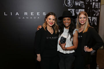 Robin Givens Daytime Emmy Awards Pre-Awards Networking Party/Gift Lounge