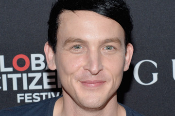Robin Lord Taylor 2017 Global Citizen Festival: For Freedom. For Justice. For All. - VIP Lounge