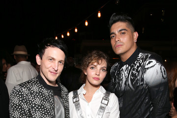 Robin Lord Taylor Entertainment Weekly Hosts Its Annual Comic-Con Party at FLOAT at The Hard Rock Hotel — Inside