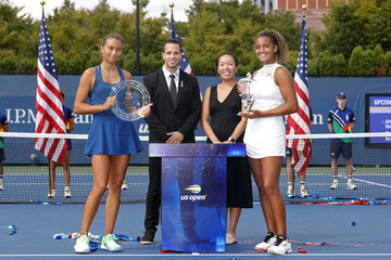 Robin Montgomery 2021 US Open - Day 13