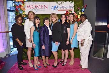 Robin Quivers T.J. Martell Foundation's Women of Influence Awards - Arrivals