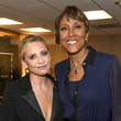 Robin Roberts 26th Annual Race To Erase MS -  Inside