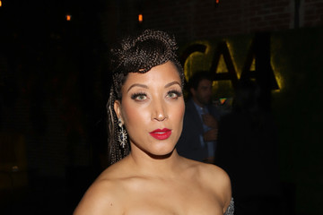 Robin Thede CAA NAACP Image Awards After Party