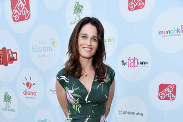 Robin Tunney Step 2 Presents 6th Annual Celebrity Red CARpet Safety Awareness Event