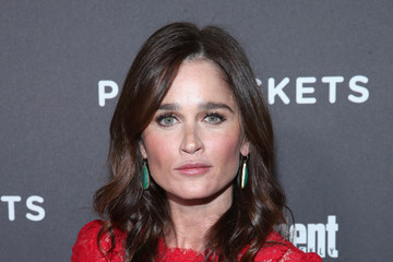 Robin Tunney Entertainment Weekly Celebrates Screen Actors Guild Award Nominees At Chateau Marmont Sponsored By L'Oréal Paris, Cadillac, And PopSockets - Arrivals