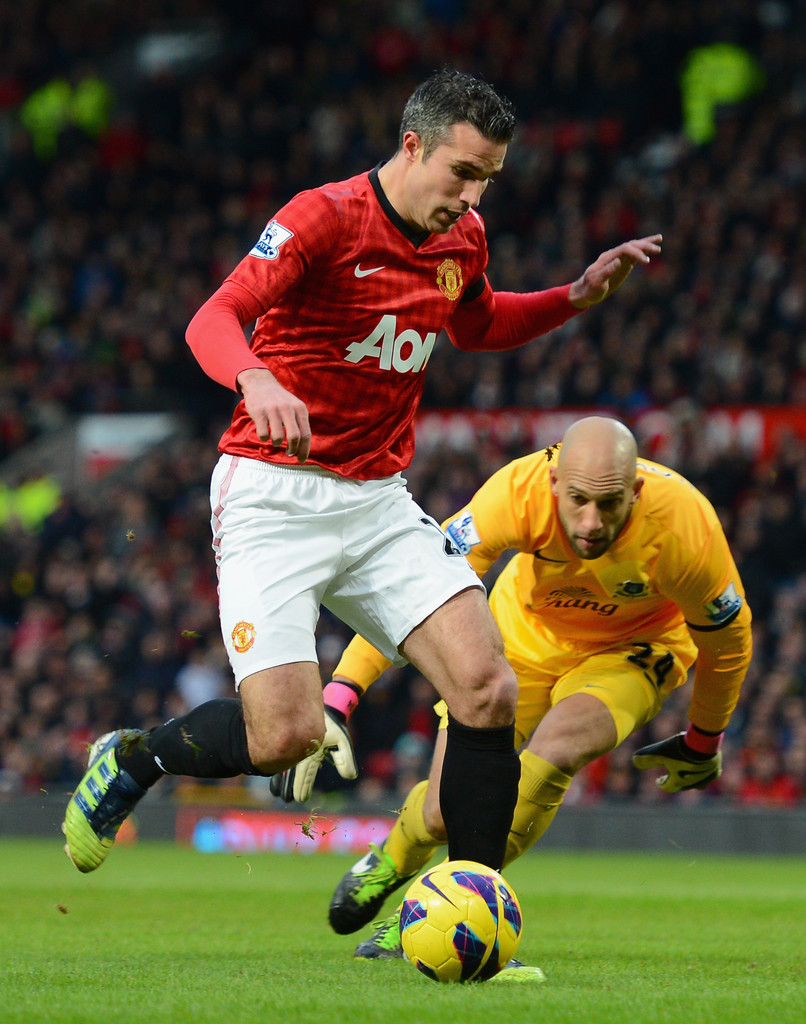 manchester united everton online free