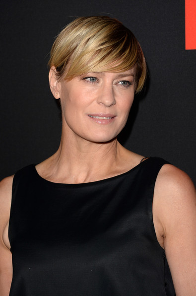 Robin Wright Pictures - 'House of Cards' Season 2 Premiere Event — Part 2 - Zimbio