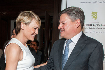 Robin Wright United Friends of the Children Dinner