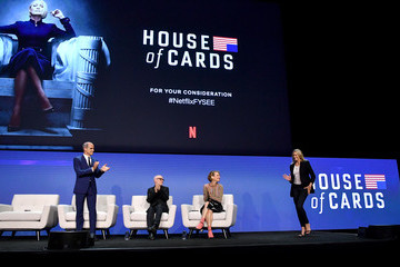 Robin Wright Netflix 'House of Cards' FYSEE Event