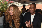 Jay-Z Beyonce Knowles-Carter Photos Photo