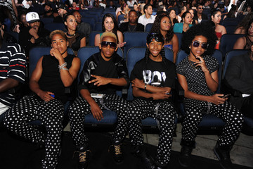 Roc Royal Inside the BET Awards