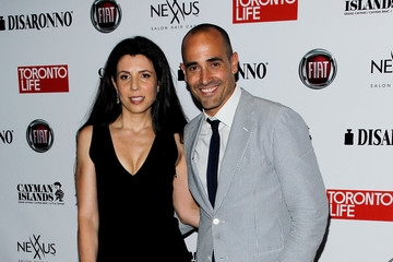 Rocco Rising Stars 2012: Toronto Life Most Stylish - 2012 Toronto International Film Festival