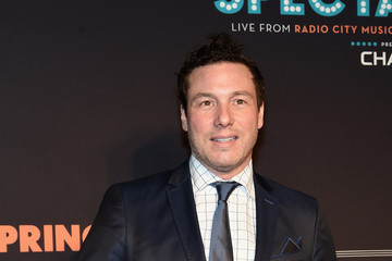 Rocco Dispirito 2015 New York Spring Spectacular