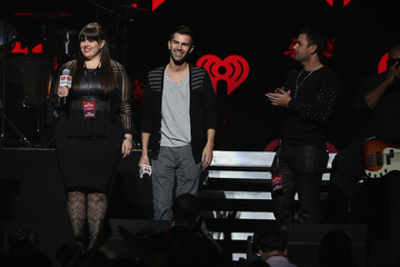Rocco Q102's Jingle Ball 2013