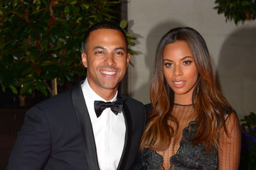 Rochelle Humes House Of Fraser British Academy Television Awards (BAFTA) - After Party Dinner - Red Carpet Arrivals