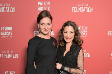 Rochelle Rose SAG-AFTRA Foundation's 3rd Annual Patron of the Artists Awards