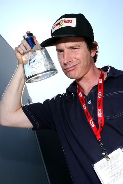 rob huebel transparent