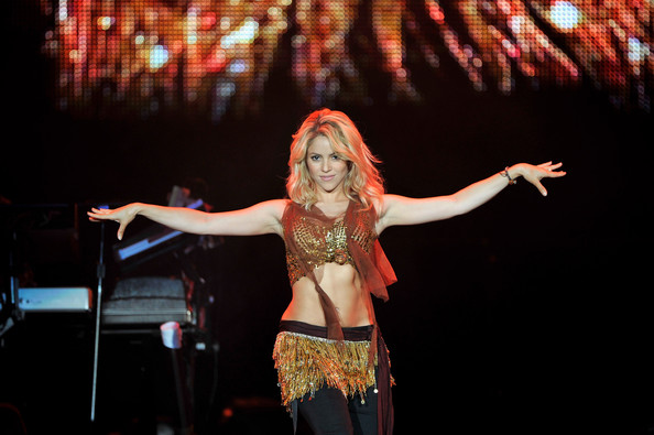 Shakira.;* - Page 6 Rock+In+Rio+Madrid+Day+2+Dzkjw40m2G7l