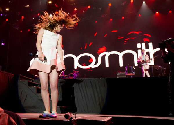 Rock In Rio USA - Pop Weekend - Day 1