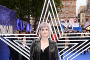 "Kelly Osbourne attends the ""Rocketman"" UK Premiere at Odeon Leicester Square on May 20, 2019 in London, United Kingdom."