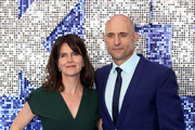 Mark Strong Photos Photo