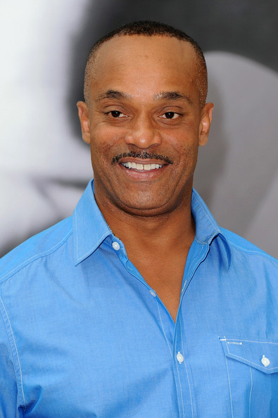 rocky carroll how tall