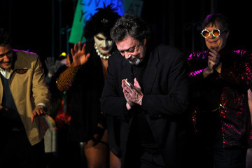 Tim Curry The Rocky Horror Picture Show 35th Anniversary To Benefit The Painted Turtle - Show
