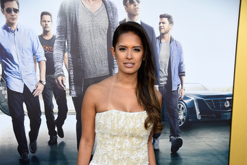 Rocsi Diaz Premiere of Warner Bros. Pictures' 'Entourage' - Arrivals