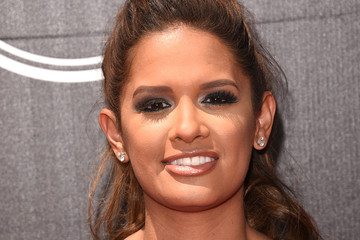 Rocsi Diaz The 2015 ESPYS - Arrivals