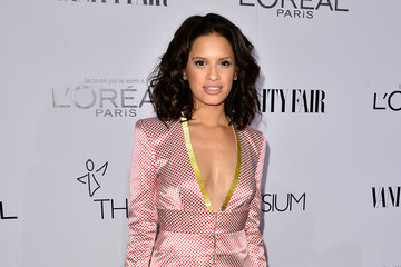 Rocsi Diaz Vanity Fair Campaign Hollywood Kicks Off With DJ Night Sponsored By L'Oreal Paris