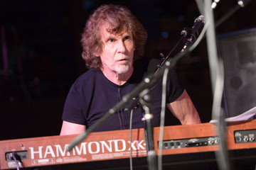 Rod Argent The Zombies Featuring Colin Blunstone & Rod Argent In Concert