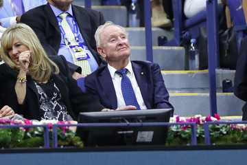 Rod Laver 2019 US Open - Day 1