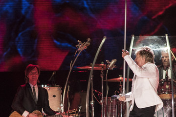 Rod Stewart 2015 Rock in Rio - Day 3