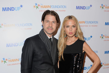 "Rodger Berman Goldie Hawn's Inaugural ""Love In For Kids"" Benefiting The Hawn Foundation's MindUp Program Transforming Children's Lives For Greater Success - Red Carpet"