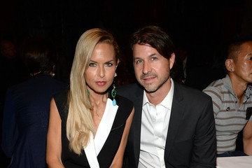 Rodger Berman Proenza Schouler - Front Row - Mercedes-Benz Fashion Week Spring 2015