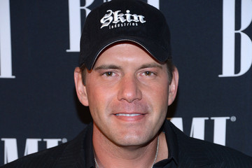Rodney Atkins 60th Annual BMI Country Awards - Arrivals
