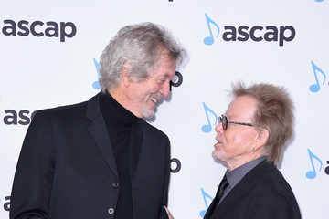 Rodney Crowell 55th Annual ASCAP Country Music Awards - Arrivals