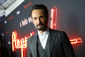 "Rodrigo Santoro Premiere Of Hulu's ""Reprisal"" Season One - Red Carpet"