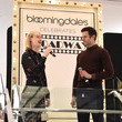 Roe Hartrampf Bloomingdale's Celebrates New York City With Opening Night At Bloomingdale's 59th Street Event